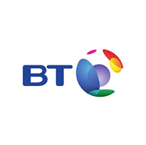 Sales coaching testimonial from BT