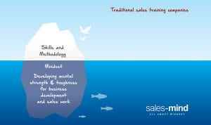 Sales Methodology Training