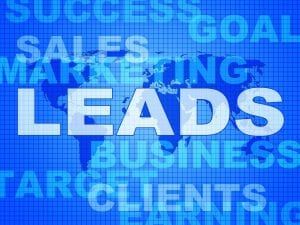 Leads - Sales Pipeline Strategy