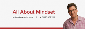 Sales Mind Training Course